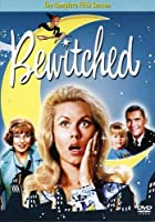 Bewitched: Complete Fifth Season [DVD] [Import]