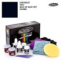 Chevrolet VoltカラーNドライブタッチアップペイントシステムペイントチップスクラッチ PRO PACK C023232PRO