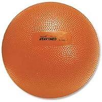 GYMNIC(ギムニク) ヘビーメディシンボール 5kg オレンジ LP-9735