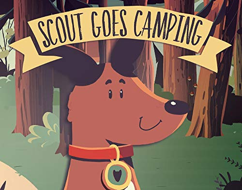 Download Scout Goes Camping 1543972845