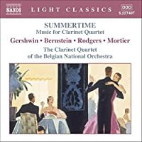 Summertime by GERSHWIN / BERNSTEIN / RODGERS; (2006-02-21)