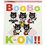 BooBo×けいおん!!《274394》ミニメモ帳☆キャラクターグッズ(文房具)通販☆/