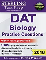 Sterling Test Prep DAT Biology Practice Questions: High Yield DAT Biology Questions [並行輸入品]