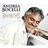 ANDREA BOCELLI GREATEST HITS [2CD][Digipak][Import]