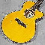 Crews Maniac Sound/ES-1500C Natural Yellow Finish【演奏性抜群の大人気エレアコ】