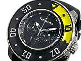テンデンス TENDENCE チタン G52 クロノ 腕時計 02106001[並行輸入]