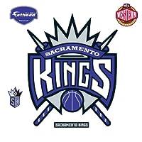 NBAチームロゴ壁デカール