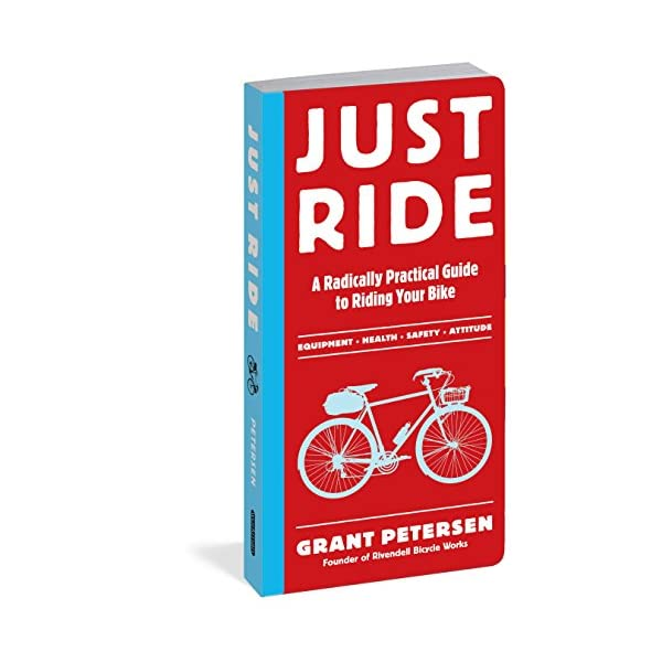Just Ride: A Radically ...の紹介画像1