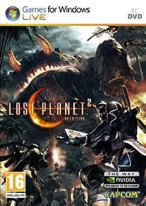 Lost Planet 2 (輸入版)