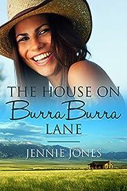 The House On Burra Burra Lane (Swallow's Fall Boo