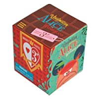 Disney Vinylmation Alice in Wonderland Figure - 3'' [並行輸入品]