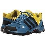 (アディダス) adidas キッズハイキング・アウトドア・トレールシューズ・靴 Terrex AX2R (Little Kid/Big Kid) [並行輸入品]