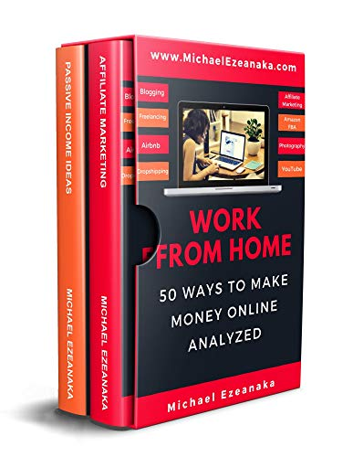 50 ways to make money from home images