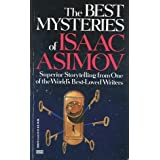 Best Mysteries of Isaac Asimov