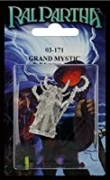 Ral Partha 03-171 Grand Mystic