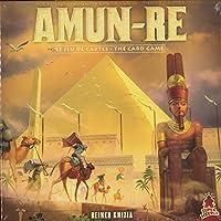 アメンラー:カードゲーム(Amun-Re:The Card Game)/Super Meeple/Reiner Knizia