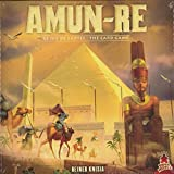 アメンラー:カードゲーム(Amun-Re:The Card Game)/Super Meeple/Reiner Knizia