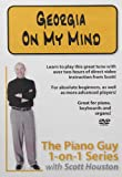 Piano Guy 1-On-1 Series: Georgia on My Mind [DVD] [Import]