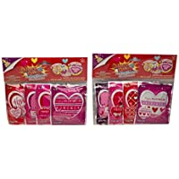 wack-a-pack Valentines Dayバルーン( 2パックのセットの4バルーン)