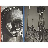 加藤泉作品集 絵と彫刻