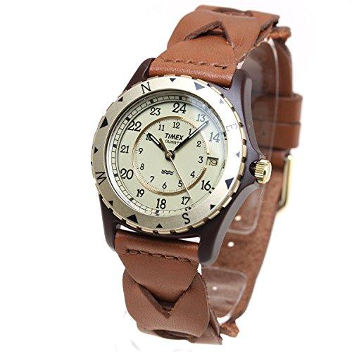 [タイメックス]TIMEX サファリ Safari 復刻モデル 腕時計 メンズ/レディース TW2P88300 [正規輸入品]