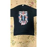 ダイナマイトキッド 全日本 日本 プロレス Tシャツ M タイガーマスク L WWE WWF クリスベノワ スタンハンセン WCW アントニオ猪木