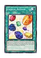 遊戯王 英語版 RYMP-EN054 Crystal Release 宝玉の解放 (ノーマル) 1st Edition