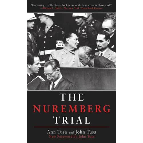 the impact of the nuremberg trials in setting a standard international court system Nuremberg trials's wiki: the nuremberg trials ( german : die nürnberger prozesse  nuremberg trials origin creation of the courts location participants the first and best known set of these trials were those of the major war criminals before the international military tribunal (imt.
