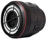 IPP 一眼レフカメラ用レンズ型カメラ掃除機 風塵(ふうじん) Fujin MarkⅡCanon EFマウント機種対応 EF-L002