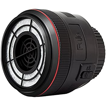 IPP カメラ掃除機 風塵(ふうじん) Fujin MarkIICanon EFマウント機種対応 EF-L002
