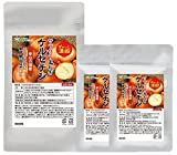 サラサラ玉ねぎケルセチン (約5ヶ月分/150粒) 北海道産、淡路島産の玉ねぎ外皮とポリフェノールを豊富に含む発酵黒玉ねぎを使用!