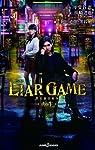 LIAR GAME REBORN ―再生― (JUMP j BOOKS)