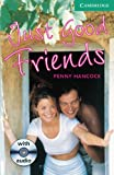Just Good Friends Level 3 Book with Audio CDs (2) Pack (Cambridge English Readers)