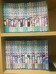 CITY HUNTER シティーハンター 全35巻完結(ジャンプ・コミックス) [マーケットプレイス コミックセット]