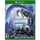 Monster Hunter World Iceborne Master Edition(輸入版:北米)- XboxOne