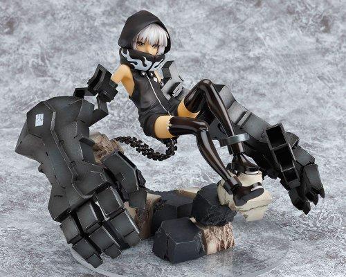 ブラック★ロックシューター ストレングス -animation version- (1/8スケール PVC塗装済み完成品)