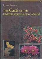 Cacti of the United States and Canada