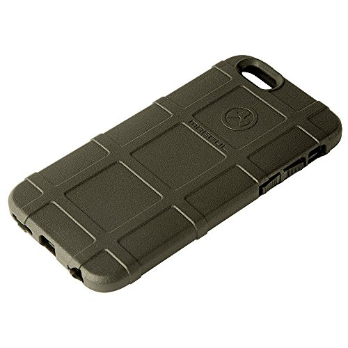 Magpul マグプル iPhone 6 専用 ケース ODグリーン(オリーブドラブ) 並行輸入品