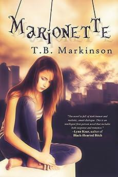 Marionette by [Markinson, T. B.]