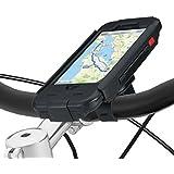 TiGRA Sport iPhone6 4.7 自転車 バイク ホルダー ケース 防水 防塵 耐衝撃 BikeCONSOLE for iPhone6(4.7)