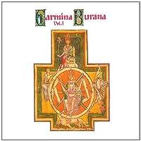 Carminia Burana Volume 1