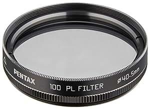 PENTAX PLフィルター 100PLフィルター (Qマウントレンズ 01・02・06用) 35654