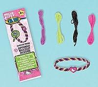 Hello Kitty Tween Bracelets (12) [並行輸入品]