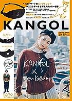 KANGOL × Ken Kagami WAIST POUCH BOOK(バラエティ)