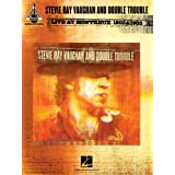Stevie Ray Vaughan and Double Trouble - Live at Montreux 1982 & 1985 Songbook (Guitar Recorded Versions) (English Edition)