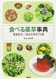 食べる薬草事典—春夏秋冬・身近な草木75種 (大地の薬箱)