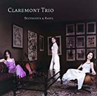 Beethoven & Ravel by Claremont Trio