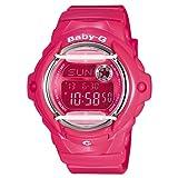 [カシオ]CASIO 腕時計 Baby-G ベビージー Color Display Series BG-169R-4BJF レディース