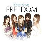 Freedom (初回盤)(在庫あり。)