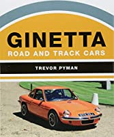 Ginetta: Road and Track Cars